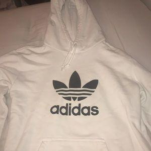 Adidas Heavy hoodie